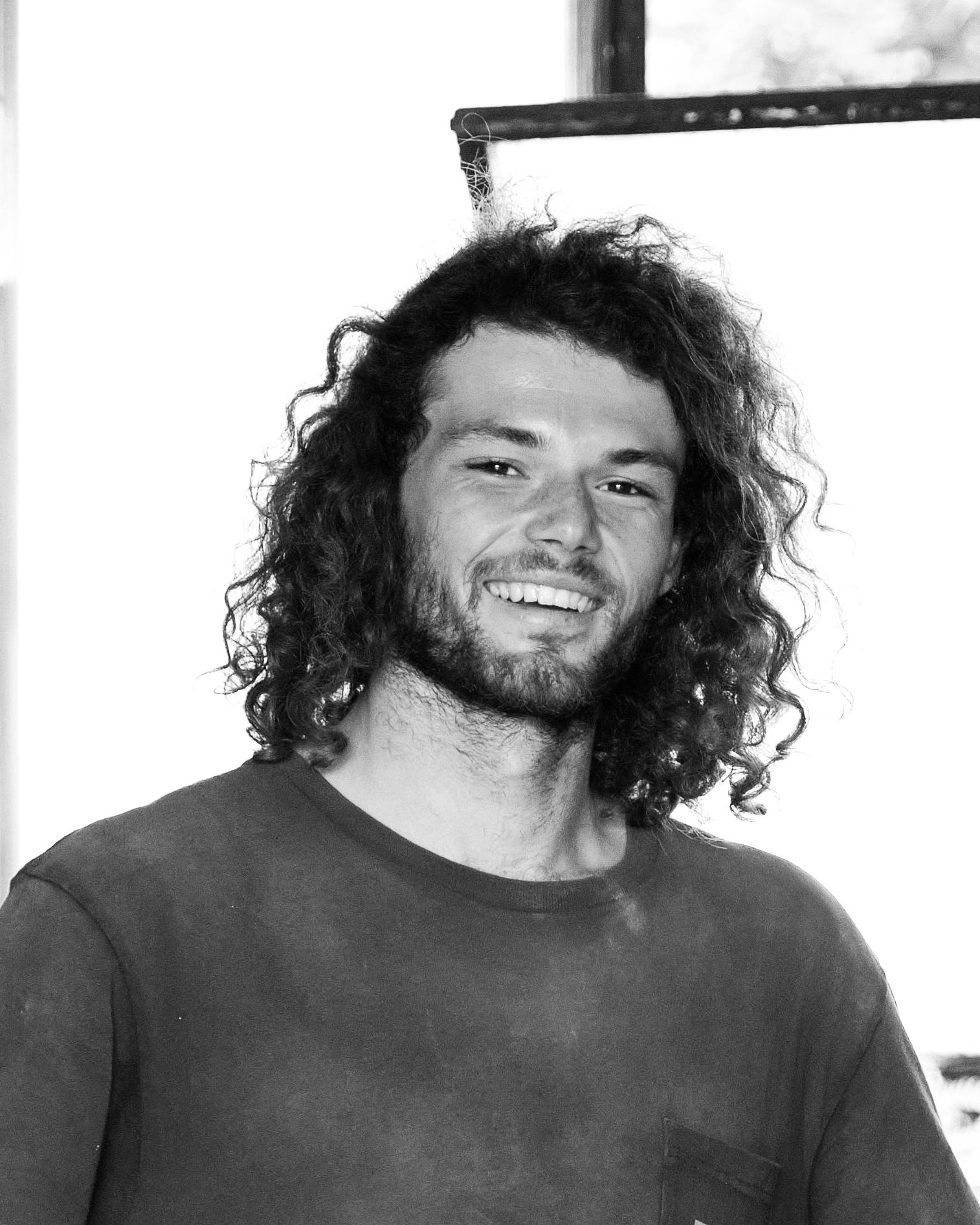 Portrait Paul Duvignau
