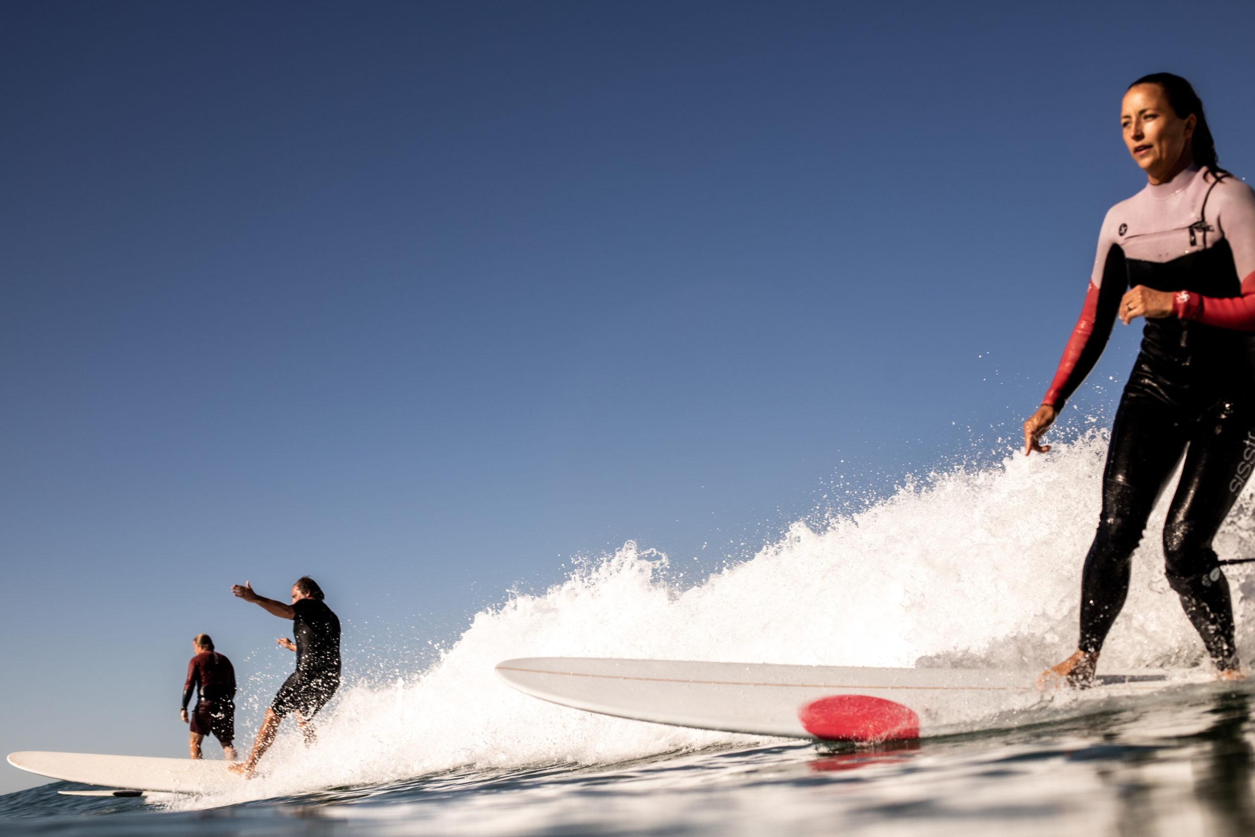 Surf Wheels & Waves